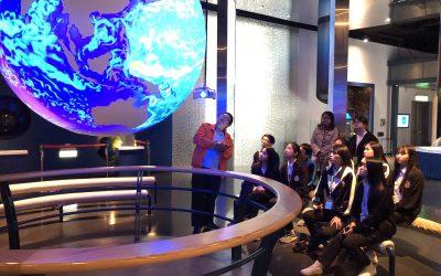 經驗分享:全國科學探究競賽 海洋科學組