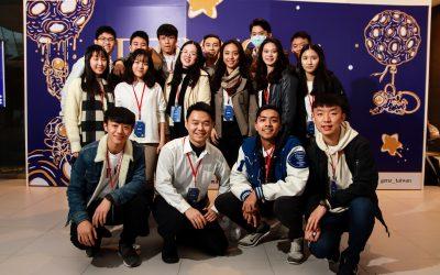 經驗分享:突破束縛:學生組織永續經營工作坊