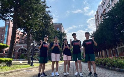 經驗分享:暢談 校園民主の學生會